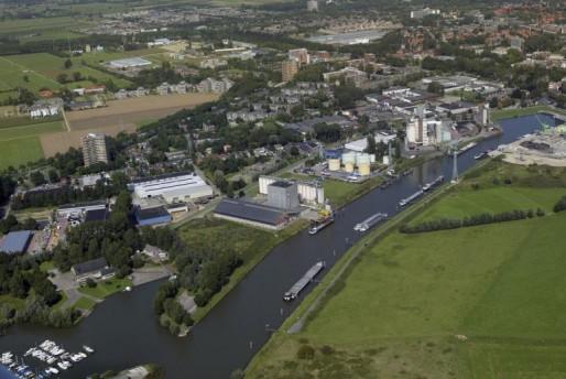 Haven Wageningen